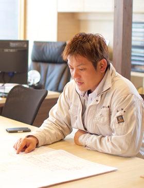 代表取締役 永倉 亮
